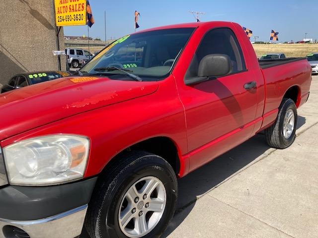 Dodge Ram 1500 2008 price $5,450