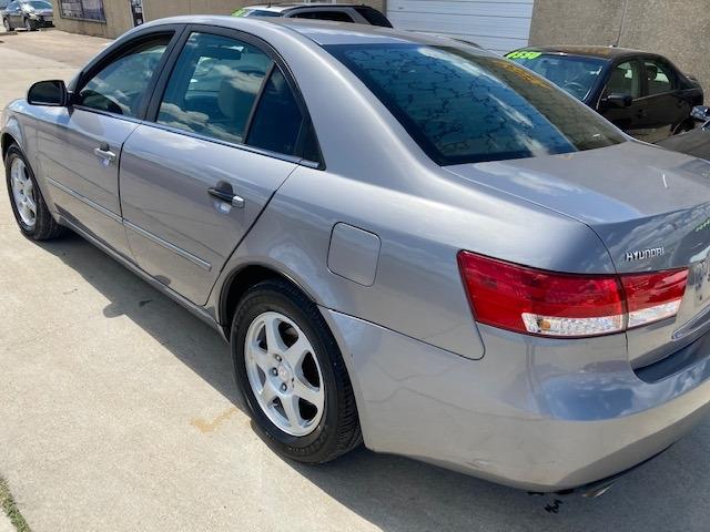 Hyundai Sonata 2006 price $3,959