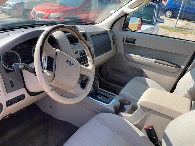 Ford Escape 2010 price $4,550