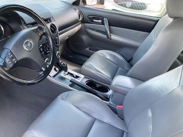 Mazda Mazda6 2006 price $3,780