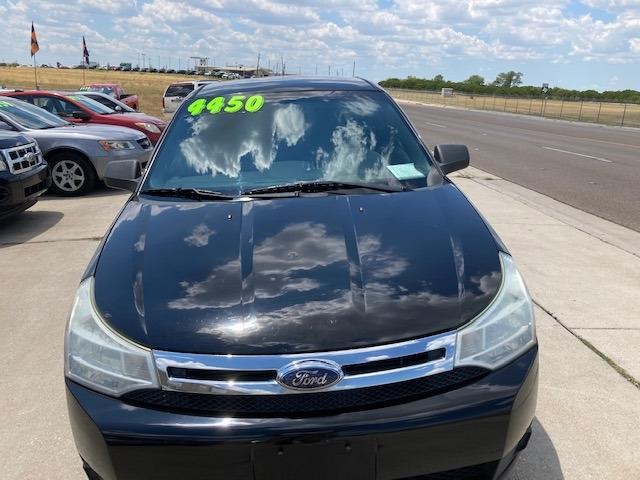 Ford Focus 2009 price $4,450