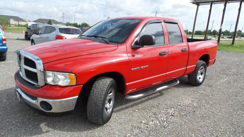 Dodge RAM 1500 2005 price $5,799