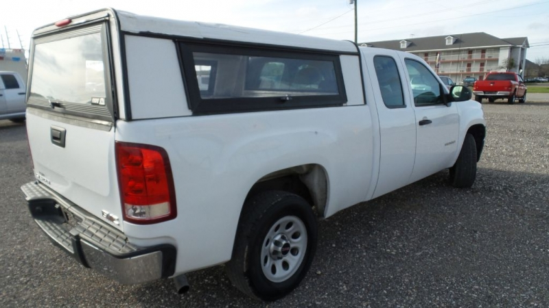 GMC SIERRA 2013 price $12,499