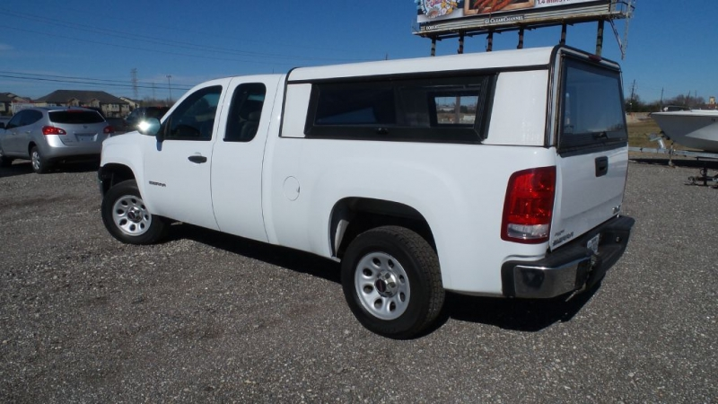 GMC SIERRA 2013 price $12,499