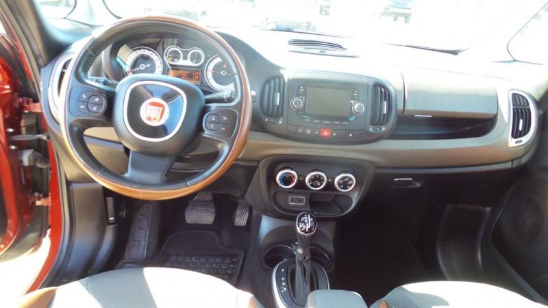 FIAT 500L 2015 price $8,499