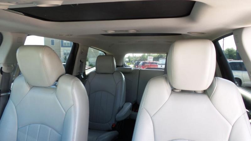 CHEVROLET TRAVERSE 2012 price $8,499