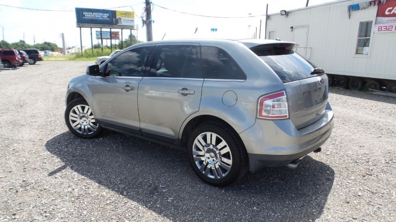 FORD EDGE 2008 price $5,999
