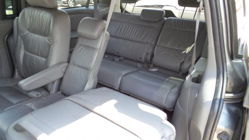 HONDA ODYSSEY 2009 price $5,800