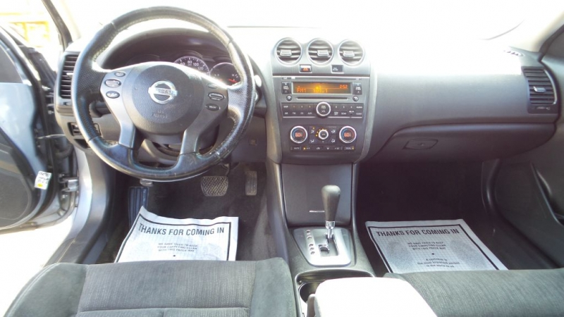 NISSAN ALTIMA 2010 price $4,000