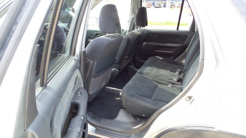 HONDA CR-V 2006 price $3,999