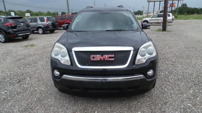 GMC ACADIA 2012 price $7,200