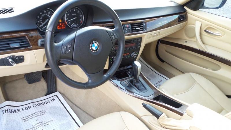 BMW 328 2009 price $6,499