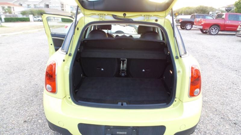 MINI COOPER 2012 price $8,500