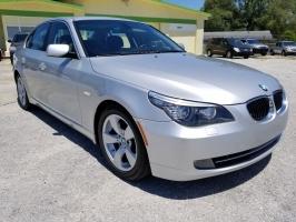 BMW 528 2008