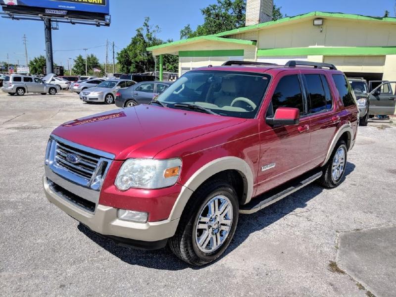 FORD EXPLORER 2008 price $2,991