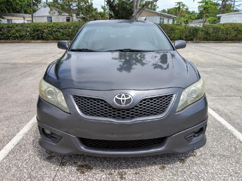 TOYOTA CAMRY 2011 price $4,501