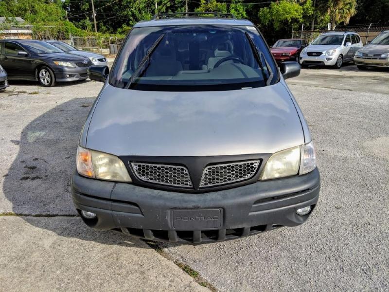 PONTIAC MONTANA 2001 price $2,801