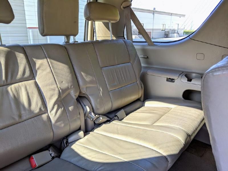 TOYOTA SEQUOIA 2006 price $4,301