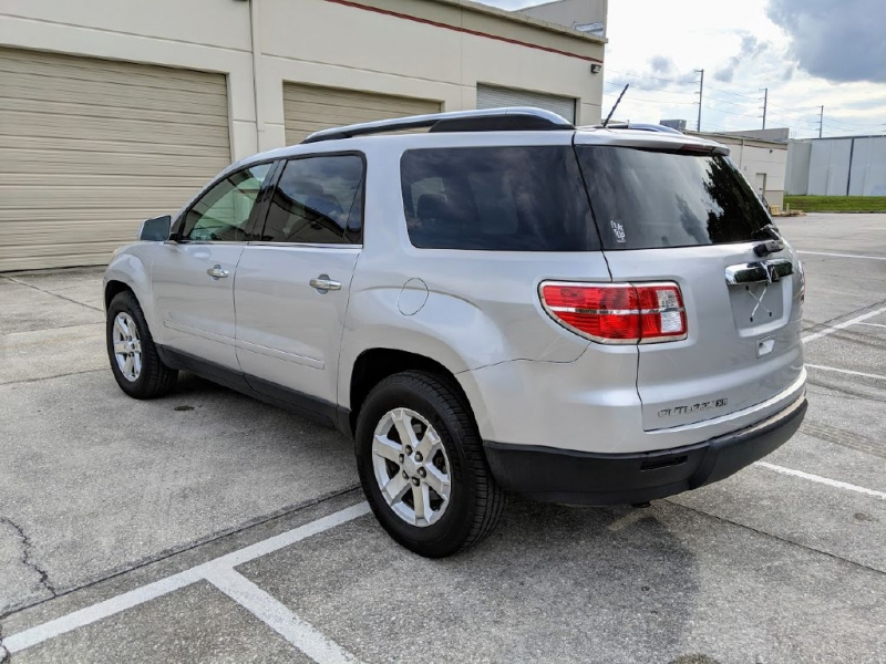 SATURN OUTLOOK 2009 price $5,501