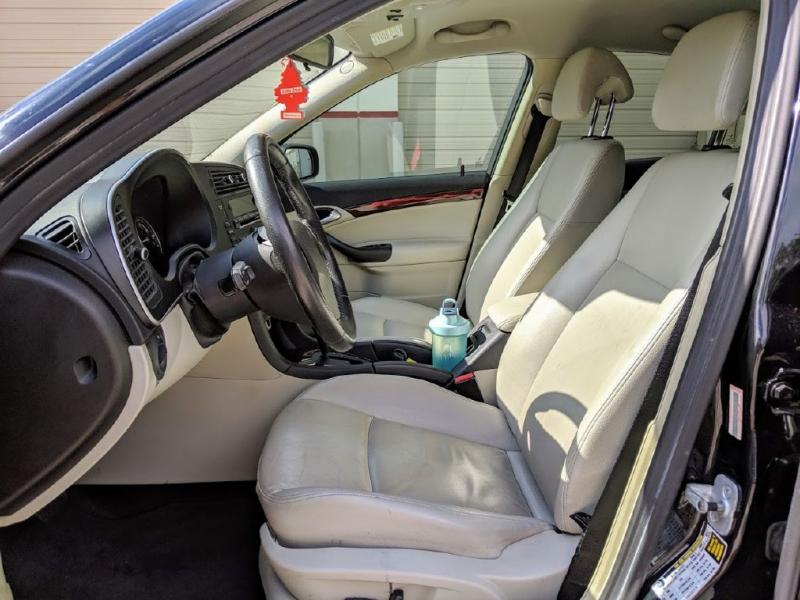 SAAB 9-3 2008 price $2,991
