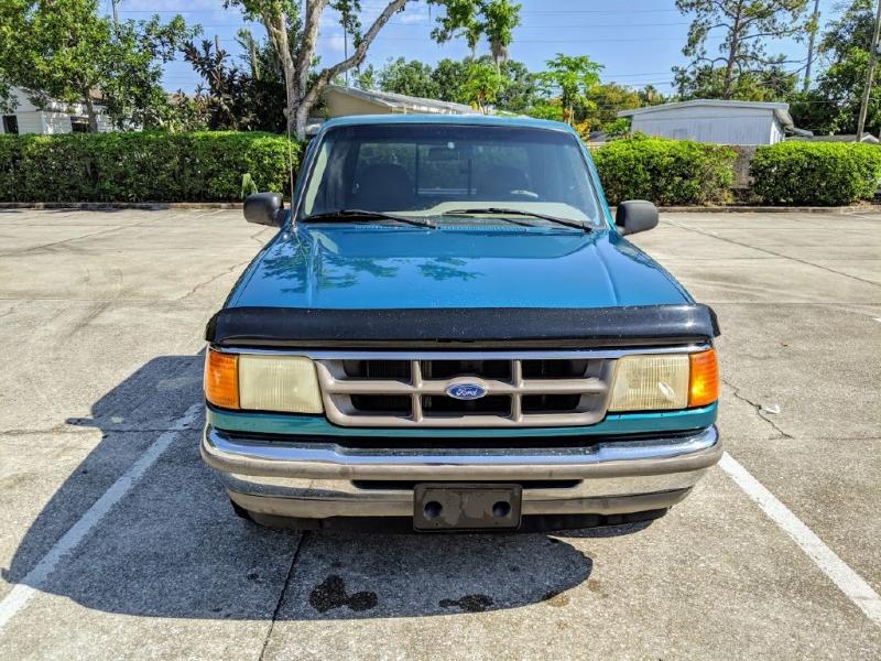 FORD RANGER 1994 price $2,401