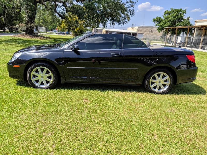 CHRYSLER SEBRING 2008 price $3,991