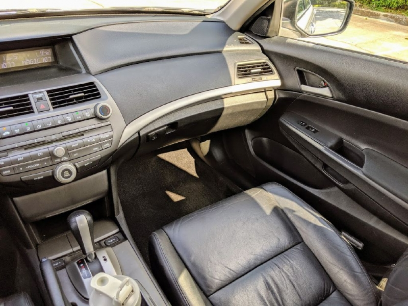 HONDA ACCORD 2011 price $4,991