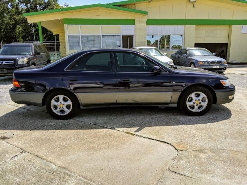 LEXUS ES 1999 price $2,801