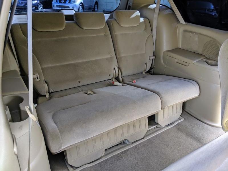HONDA ODYSSEY 2008 price $3,501