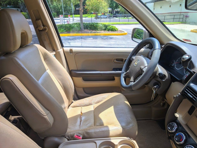 HONDA CR-V 2005 price $2,991