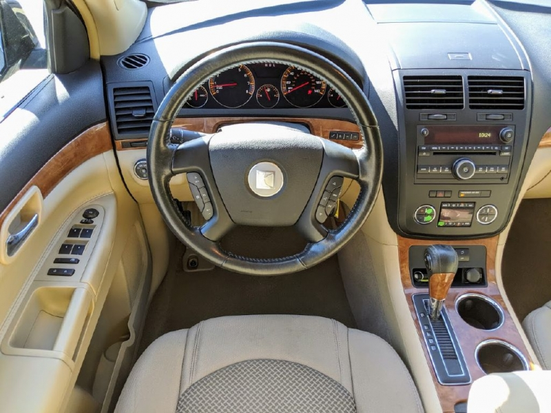 SATURN OUTLOOK 2008 price $4,495