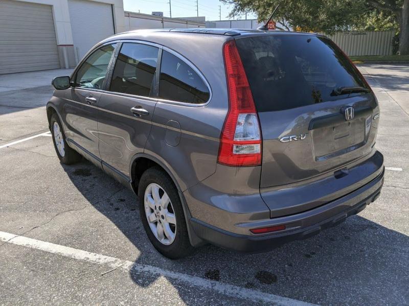 HONDA CR-V 2011 price $4,999