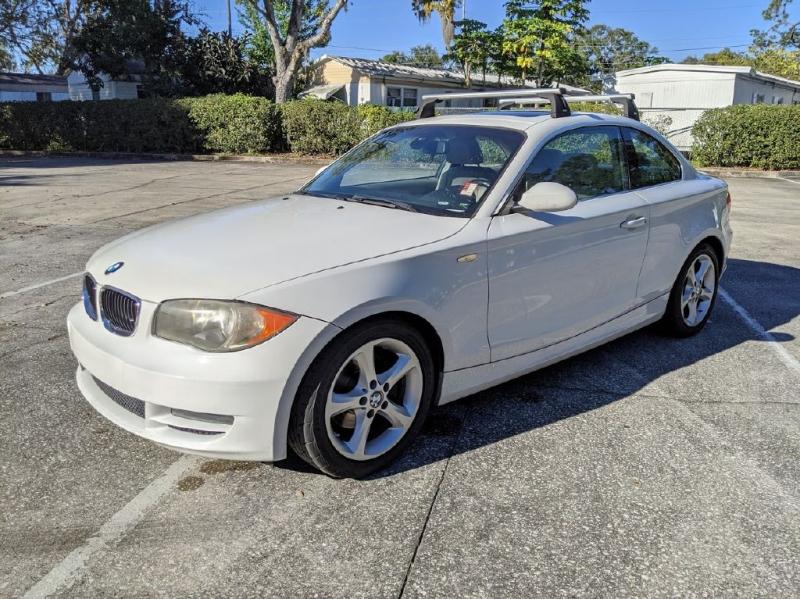 BMW 128 2008 price $3,999