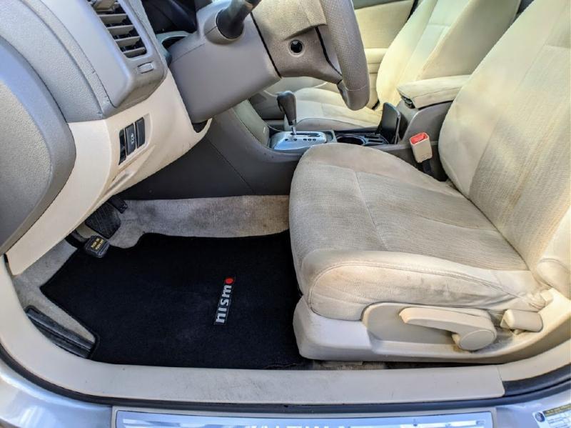 NISSAN ALTIMA 2012 price $3,999