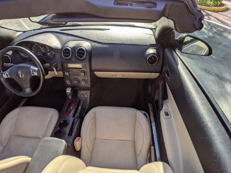 PONTIAC G6 2008 price $3,799