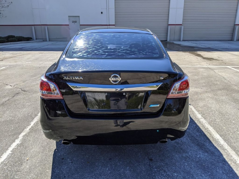 NISSAN ALTIMA 2013 price $4,499