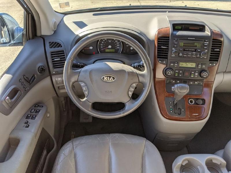 KIA SEDONA 2006 price $3,999