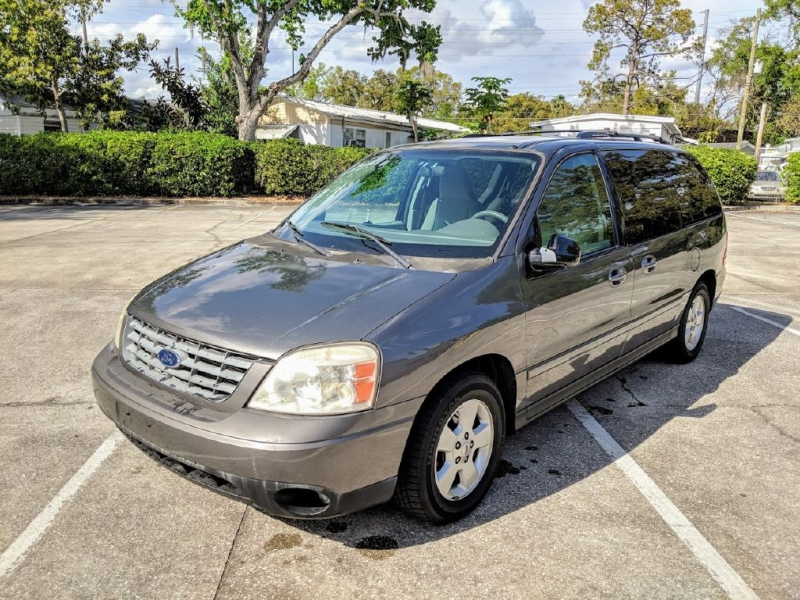 FORD FREESTAR 2006 price $2,299