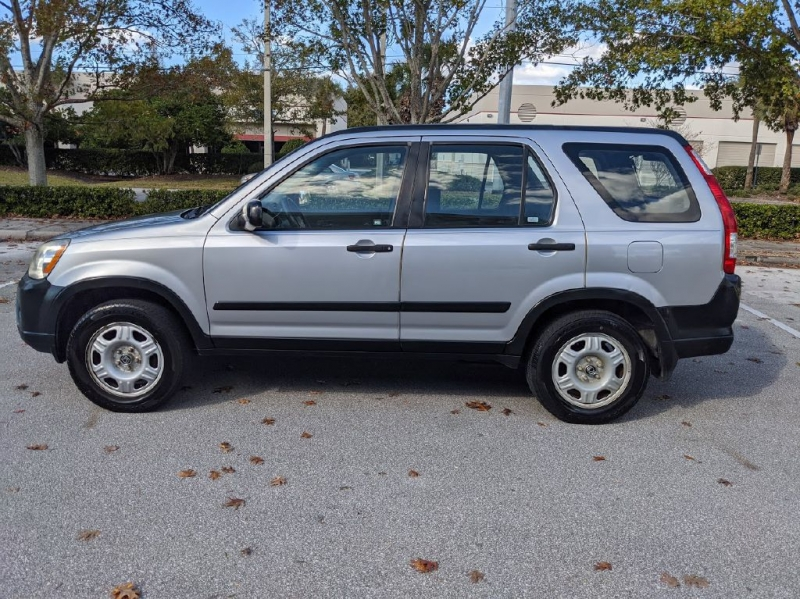 HONDA CR-V 2005 price $3,599
