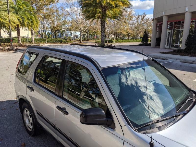HONDA CR-V 2005 price $3,599