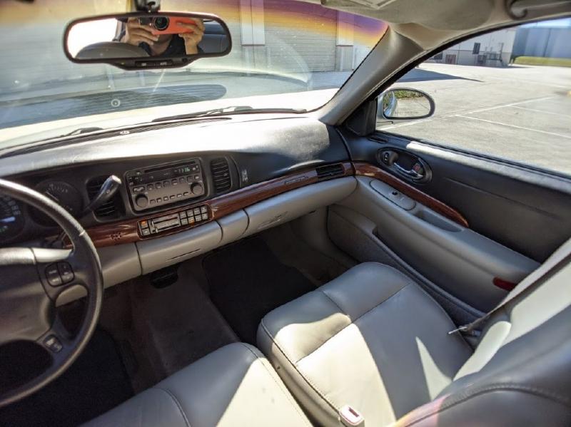 BUICK LESABRE 2004 price $2,299