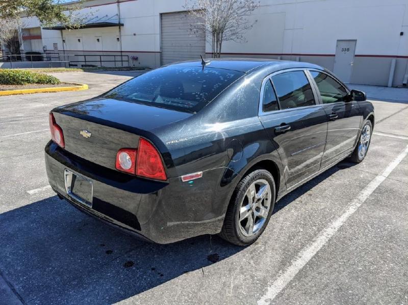 CHEVROLET MALIBU 2009 price $3,499