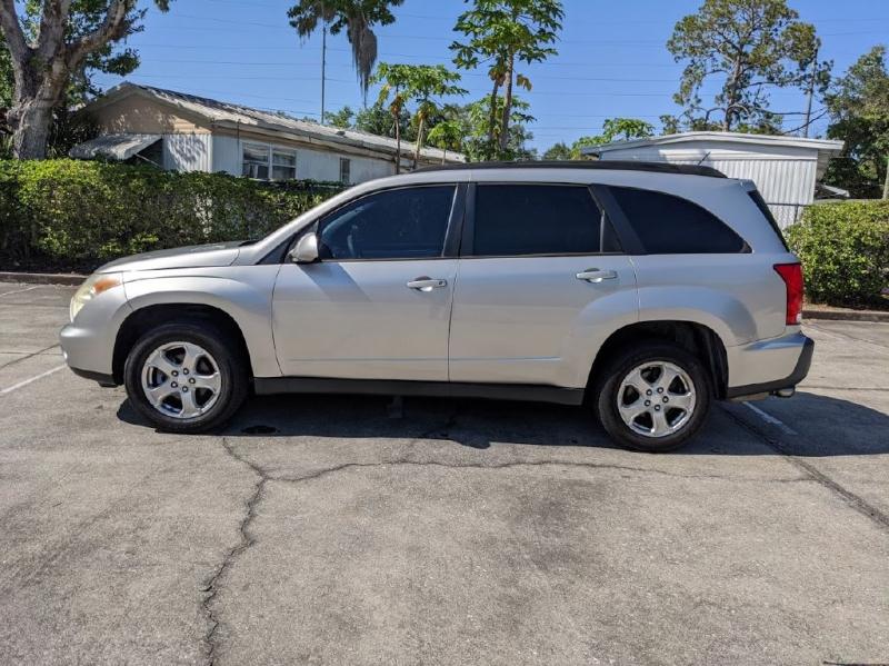 SUZUKI XL7 2008 price $3,499