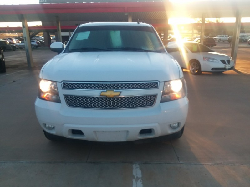 CHEVROLET TAHOE 2007 price $11,900