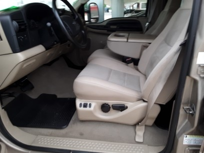 FORD F350 2005 price $13,900