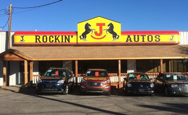 Car Dealerships Amarillo Tx >> Used Car Dealers In Amarillo Tx Rockin J Autos