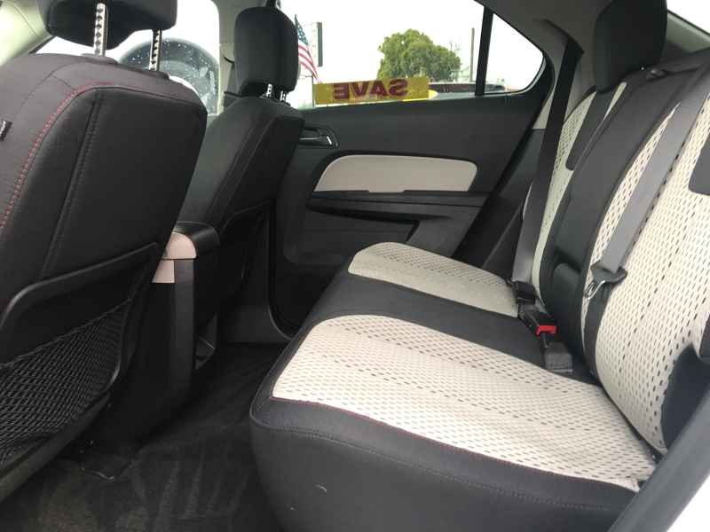 Chevrolet Equinox 2015 price $14,995