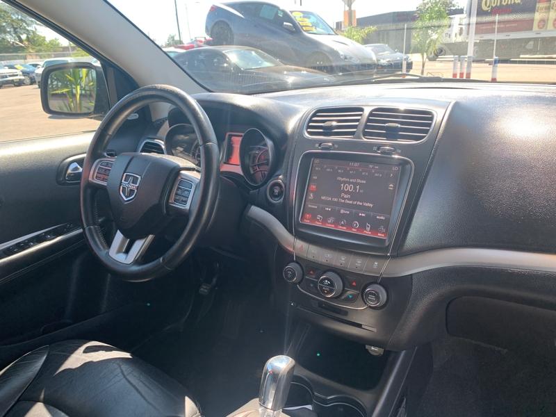 Dodge Journey 2014 price $7,995