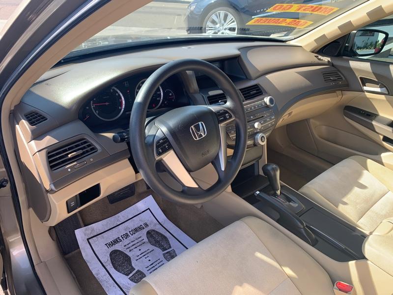 Honda Accord Sdn 2009 price $10,995