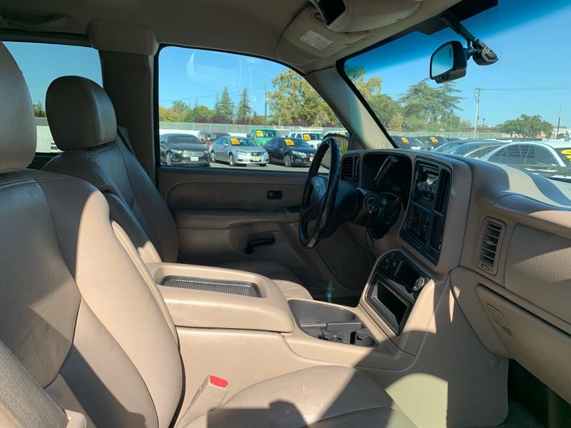 Chevrolet Silverado 2500HD 2003 price $9,995